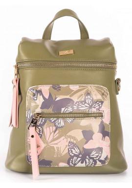 Фото Рюкзак-сумка женская YES FASHION YW-56 Trendy Butterflies 558477