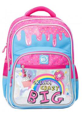 Фото Школьный рюкзак YES S-37 Dream Crazy 558164