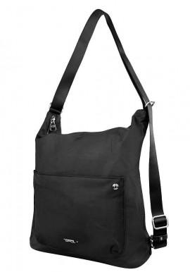 Фото Женская сумка-рюкзак EPOL VT-6021-01-black