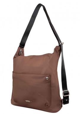 Фото Сумка-рюкзак женская EPOL VT-6021-01-brown