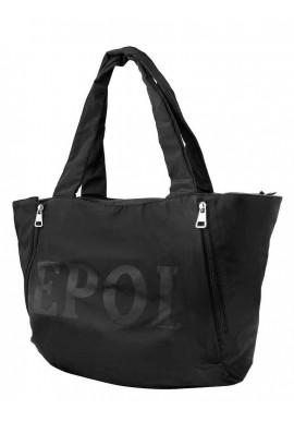 Фото Женская дорожная сумка EPOL VT-6016-01-black