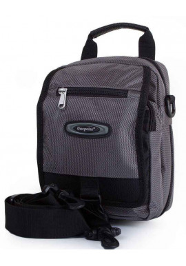 Фото Мужская сумка через плечо ONEPOLAR W5077-grey