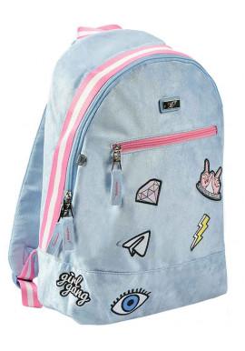 Фото Женский молодежный рюкзак YES T-94 Tusa 558471