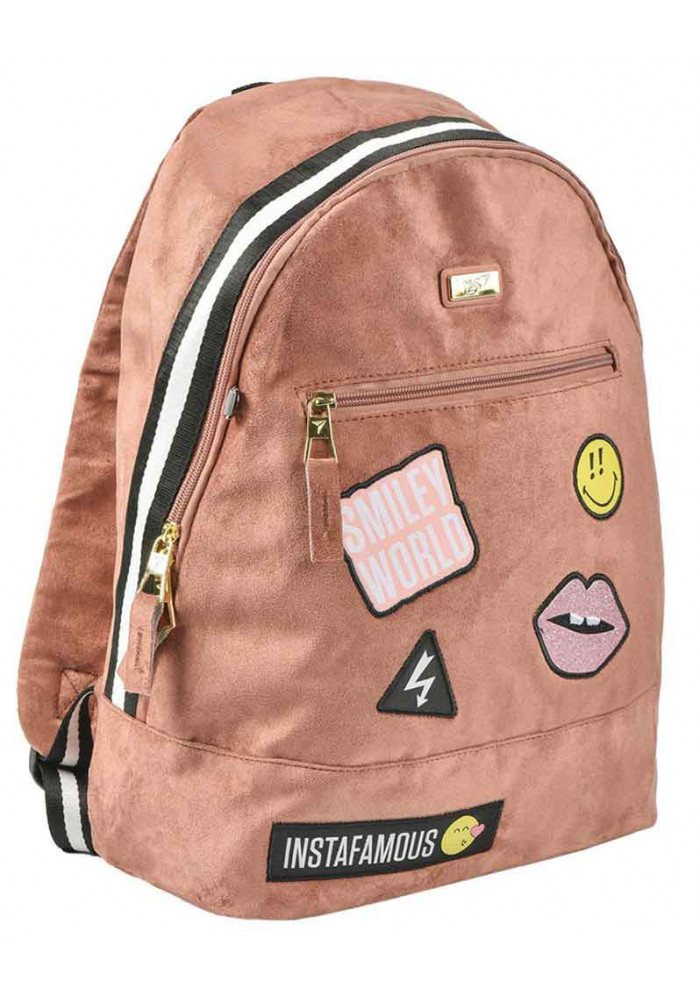 Фото Женский рюкзак молодежный YES T-94 Tusa 558470