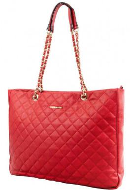 Фото Сумка женская шоппер Amelie Galanti A981087-red