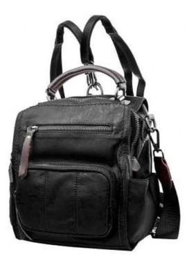 Фото Женский рюкзак AMELIE GALANTI A629-black