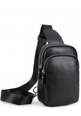 Фото Кожаный рюкзак на плечо Tiding Bag A25F-1922A