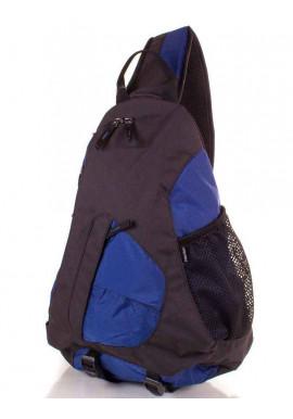 Фото Рюкзак на плечо ONEPOLAR W1249-blue