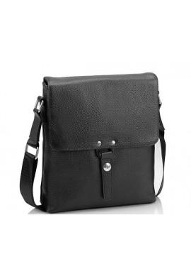 Фото Мужская кожаная сумка через плечо Tiding Bag A25F-9133A