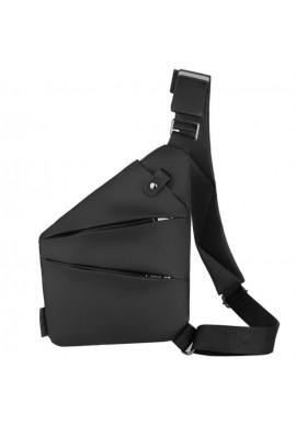 Фото Мужской рюкзак через плечо Tiding Bag S1-001A