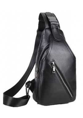 Фото Рюкзак на грудь мужской Tiding Bag A25F-1912A