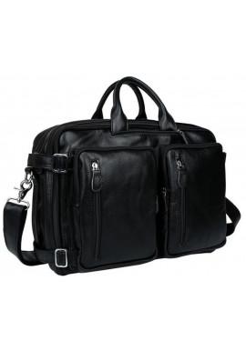Фото Мужская сумка-рюкзак Tiding Bag A25F-9014A