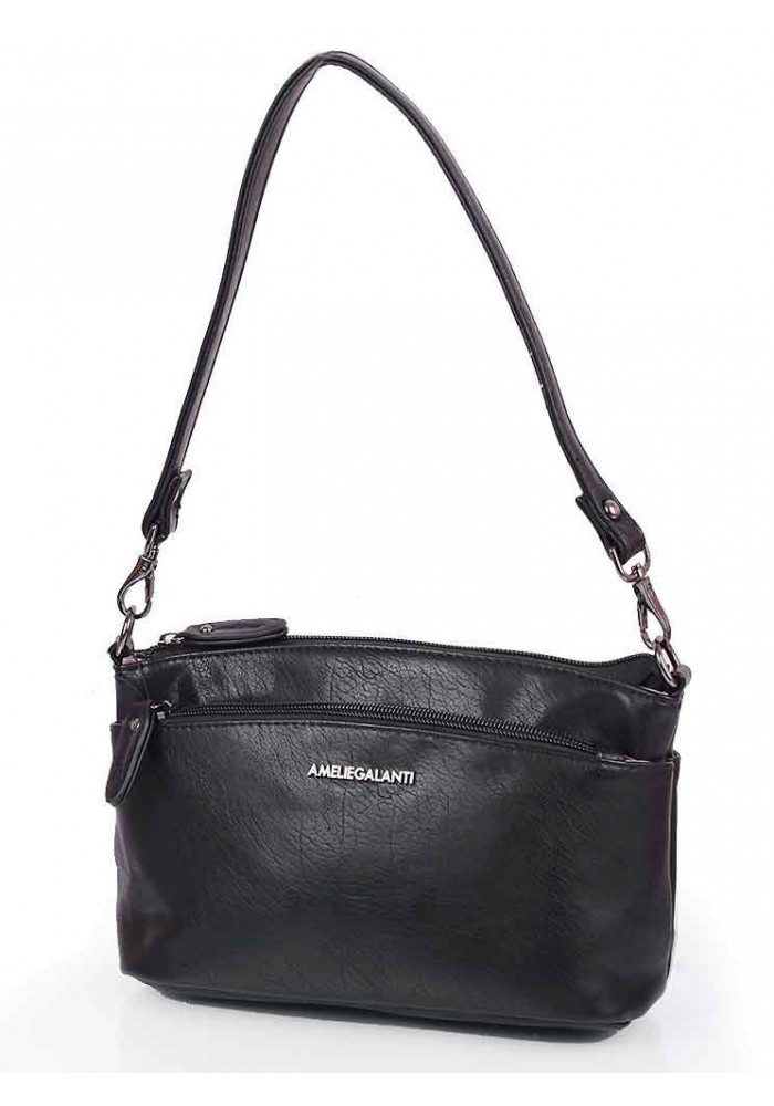 Фото Женская сумка AMELIE GALANTI A991340-black