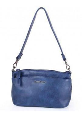 Фото Женская мини-сумка AMELIE GALANTI A991340-d.blue