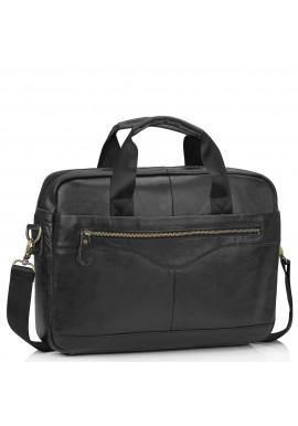 Фото Сумка для ноутбука кожаная Tiding Bag A25-1128A