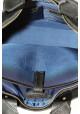 Сумка мужская кожаная с двумя ручками Vatto черная матовая, фото №6 - интернет магазин stunner.com.ua