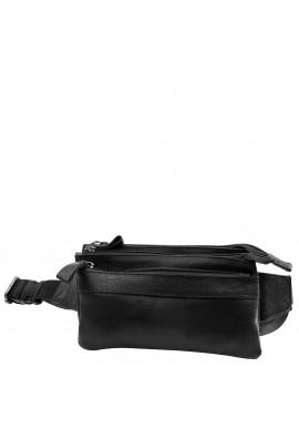 Фото Мужская сумка на пояс кожаная ETERNO 3DET3836-2