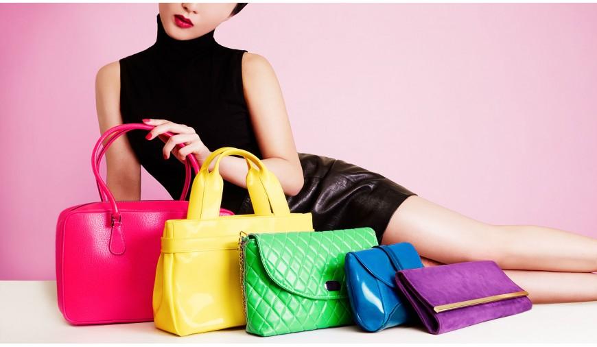 Как выбрать идеальную женскую сумку